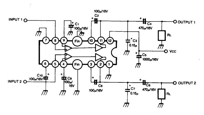 Схема генератора стартвольт 120а