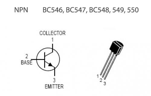 Транзистор c102